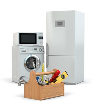 Waschmaschine Kühlschrank Reparatur